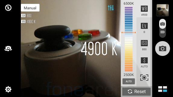 Asus Zenfone 2 Camera Manual