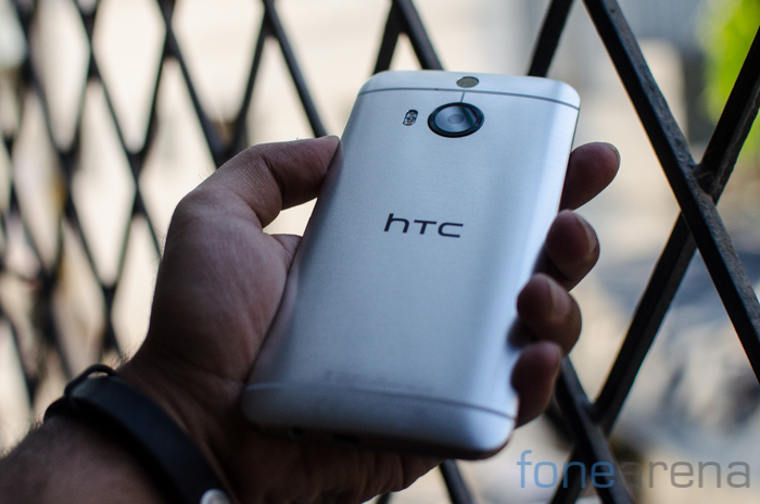 HTC One M9+ Review-8