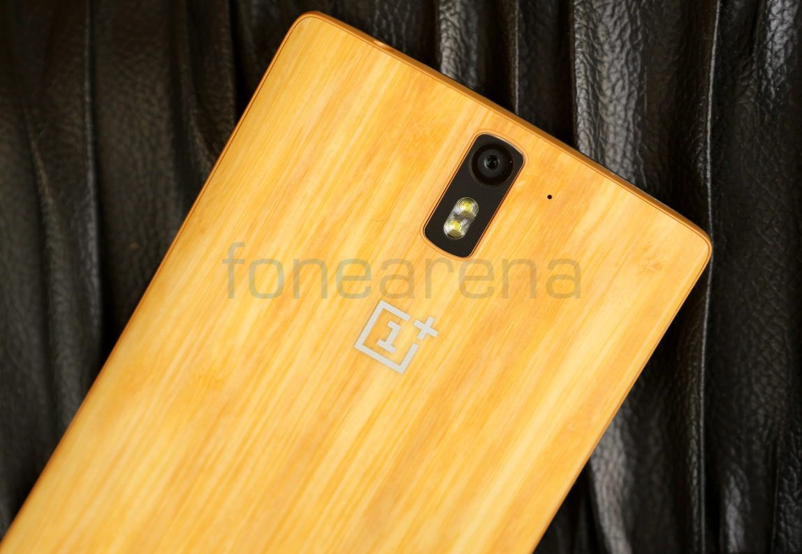 OnePlus One Bamboo Back Cover_fonearena-03