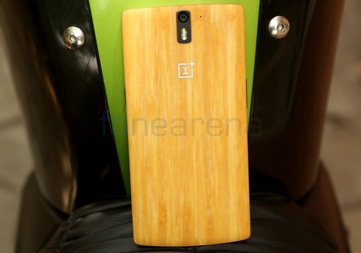 OnePlus One Bamboo Back Cover_fonearena-07