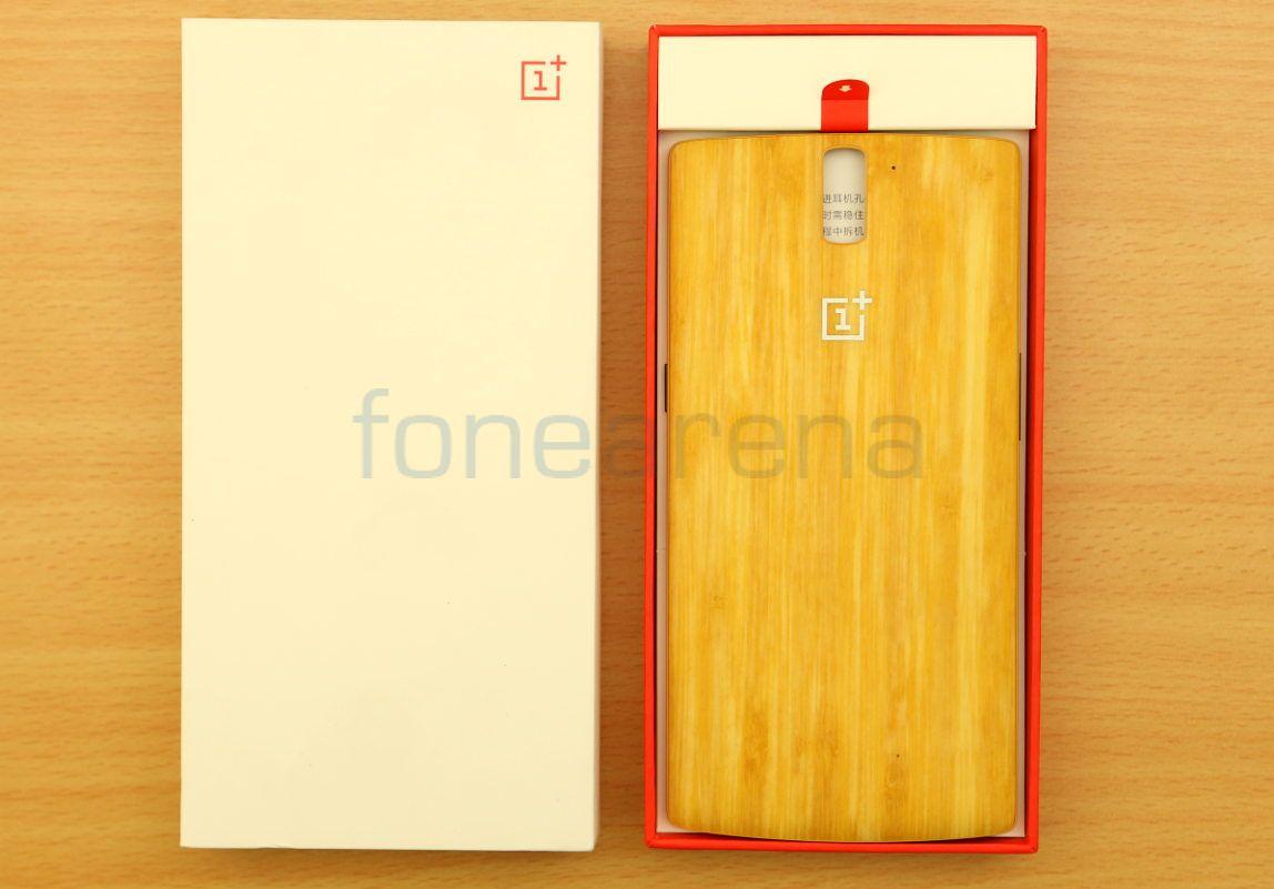 OnePlus One Bamboo StyleSwap Cover_fonearena-001