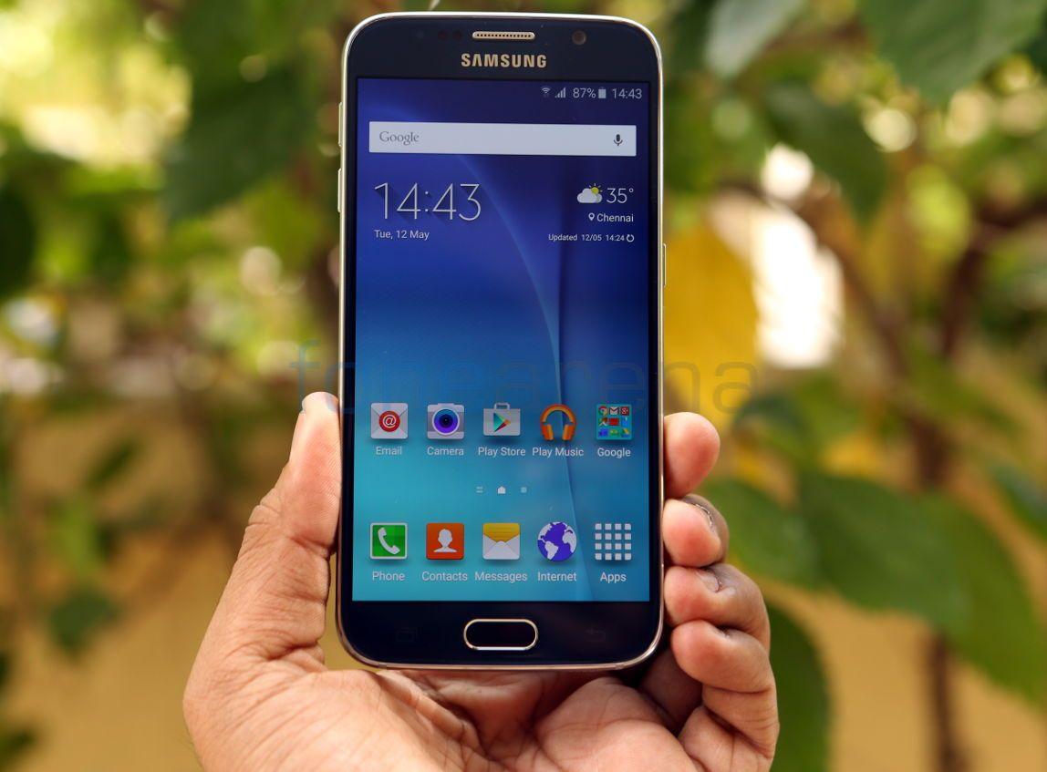 Samsung Galaxy S6_fonearena-001