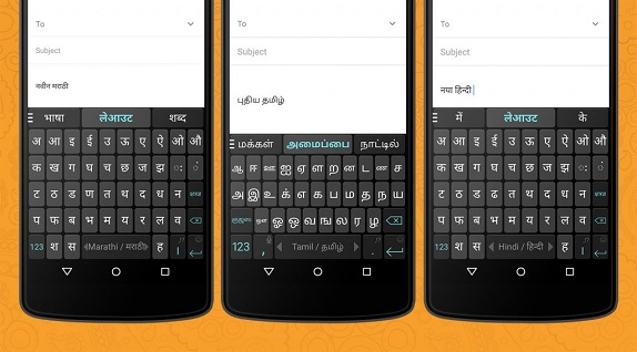 SwiftKey Keyboard for Android beta gets adaptive keyboard layout and
