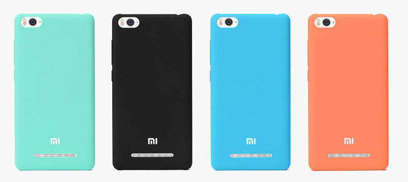Xiaomi Mi 4i Hard Case