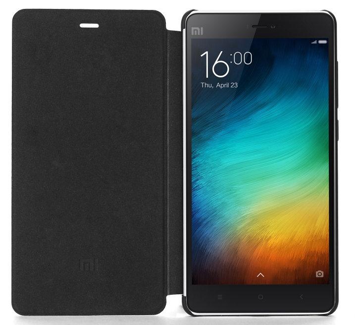 Xiaomi Mi 4i Smart Flip Case