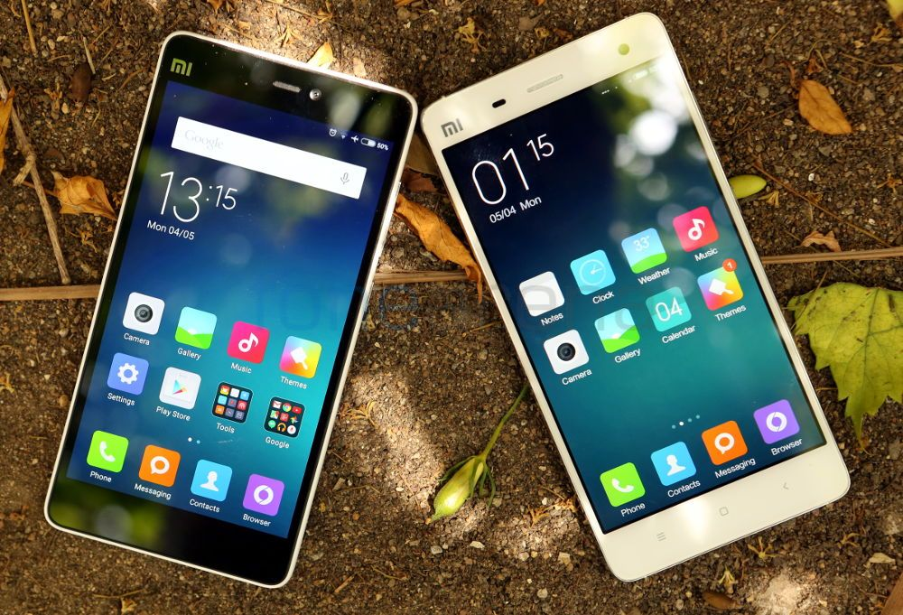 Xiaomi Mi 4i Open Sale On May 25 And 26 Exchange Offers For 4 Redmi Note 4G 2 In India
