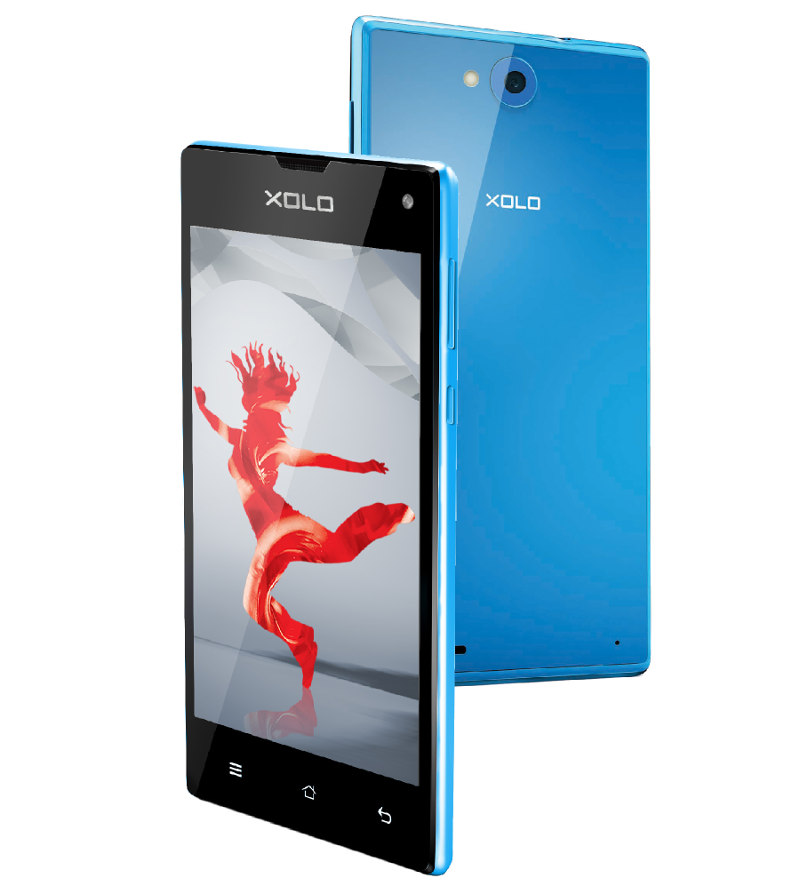 Image result for Xolo Prime