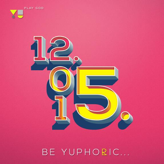 YU Yuphoria launch