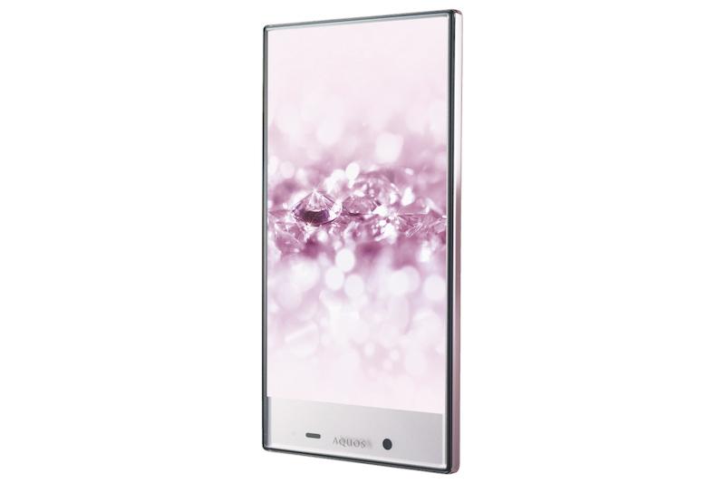 Sharp announces AQUOS Crystal 2 – Bigger screen with same bezel-less design