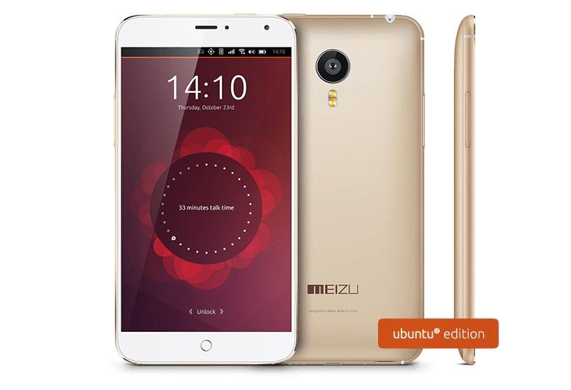 meizu-mx4-ubuntu-golden