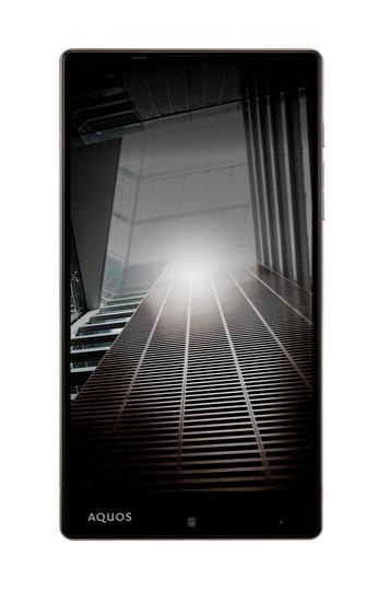 Sharp AQUOS Xx announced – Successor to the Crystal X