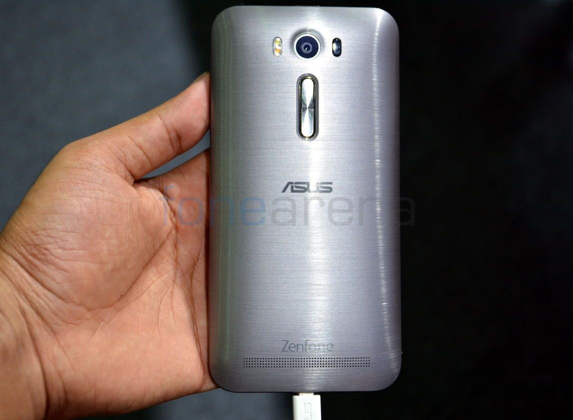 00ae3255f Asus Zenfone 2 ZE500KL Hands On and Photo Gallery