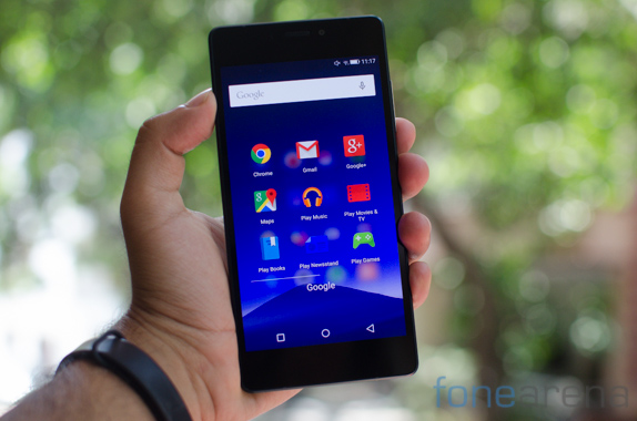 Gionee Elife S7 -12