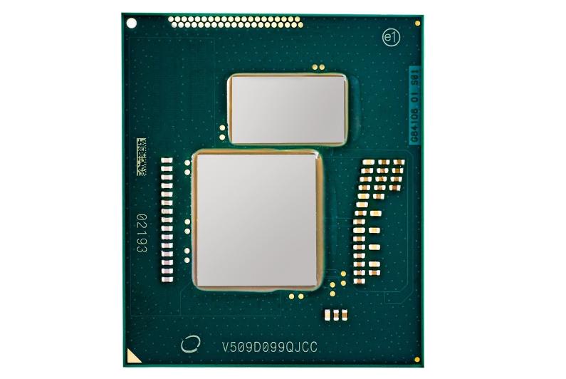 Intel 5th Gen Broadwell-H