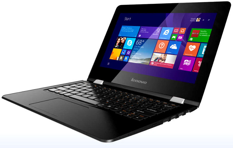 100% authentic 7c4b1 b6a84 Lenovo Yoga 300, Yoga 500, Yoga 3 (14) and Yoga 3 Pro launched in ...