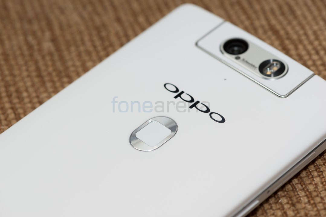 6e3bed83db5 Mike Wang replaces Tom Lu as OPPO India CEO