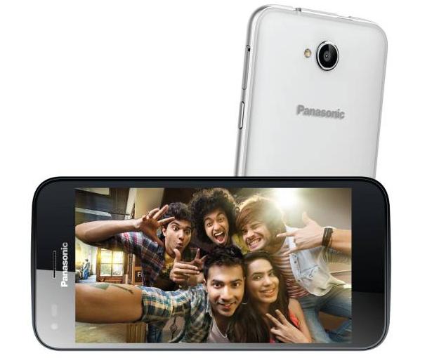 Panasonic Eluga S Mini