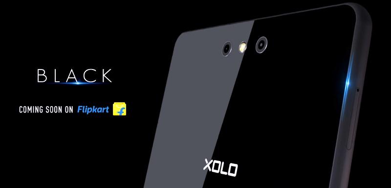 Xolo Black Teaser