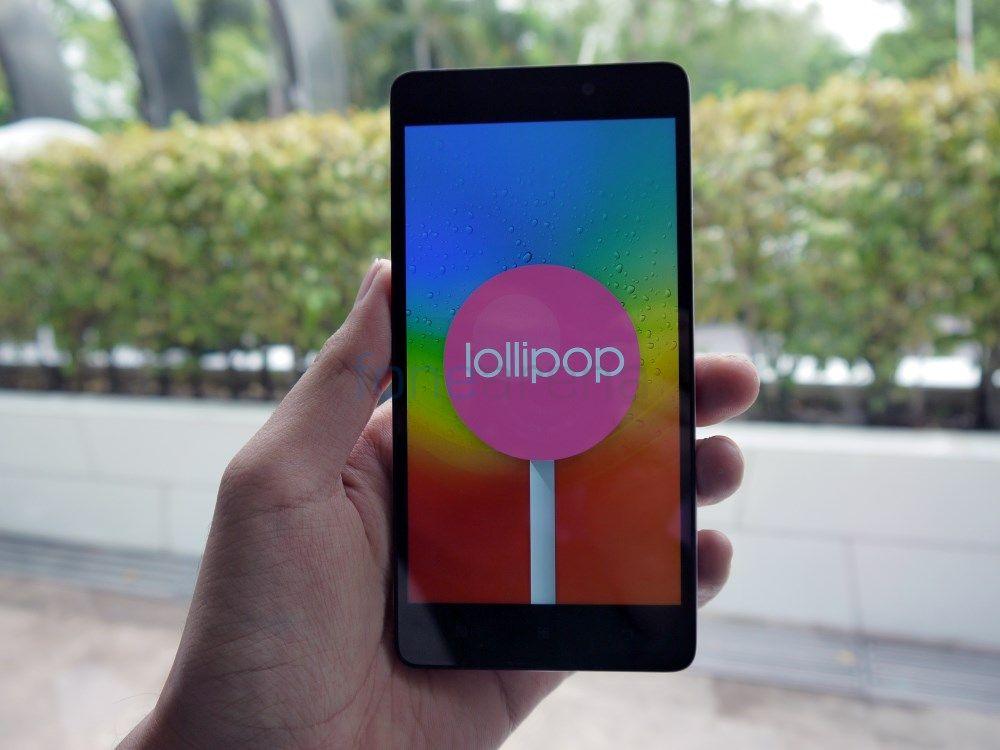 huge discount 63d77 628e0 Lenovo K3 Note sales cross 1 million in four months on Flipkart in India