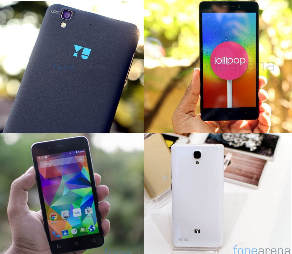 6fc3b4498ed Top 10 Android Smartphones under Rs. 10