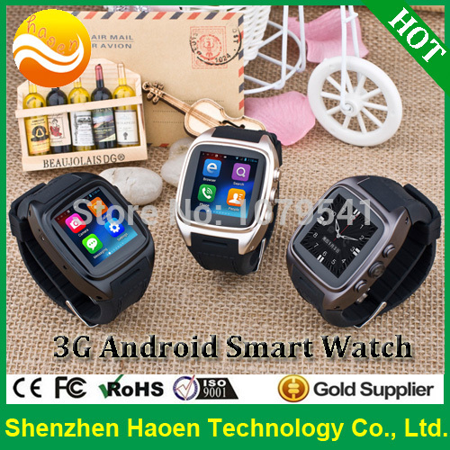 3G-Android-Watch-Phone-Waterproof-Android-4-4-with-600mah-Battery-GPS-3G-Sports-Android-Watch