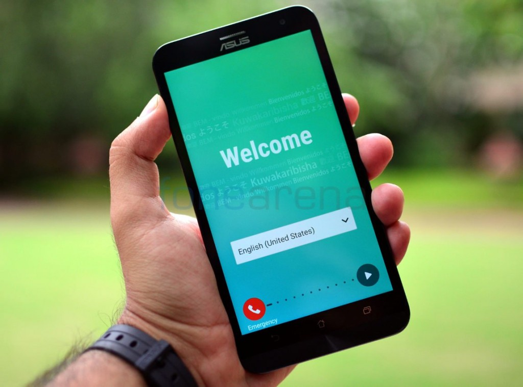 Asus Zenfone 2 Laser 5 Ze550kl Review The All Rounder