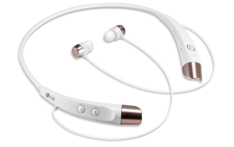 Lg Introduces Tone Hbs 500 Mini Bluetooth Headset For Women