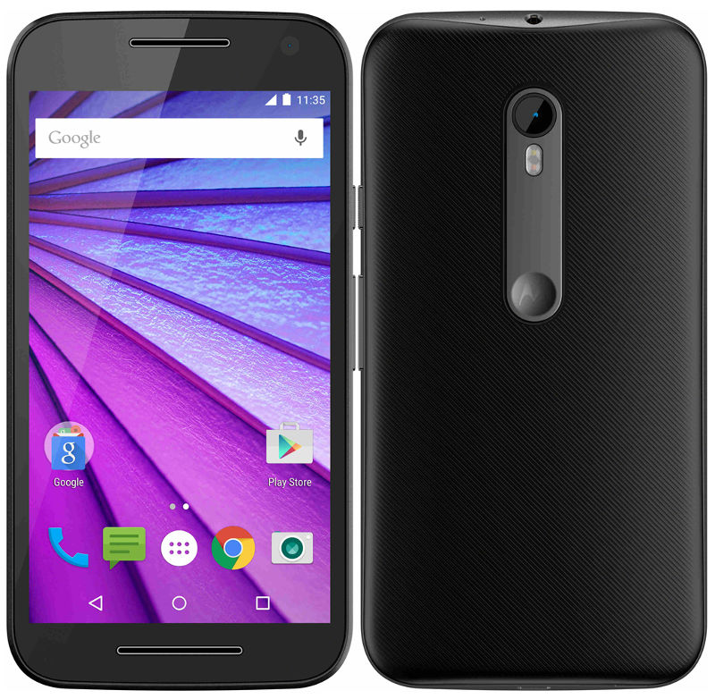 Motorola Moto G 3rd Gen With 4g Lte Launched In India Starts At Rs 11999