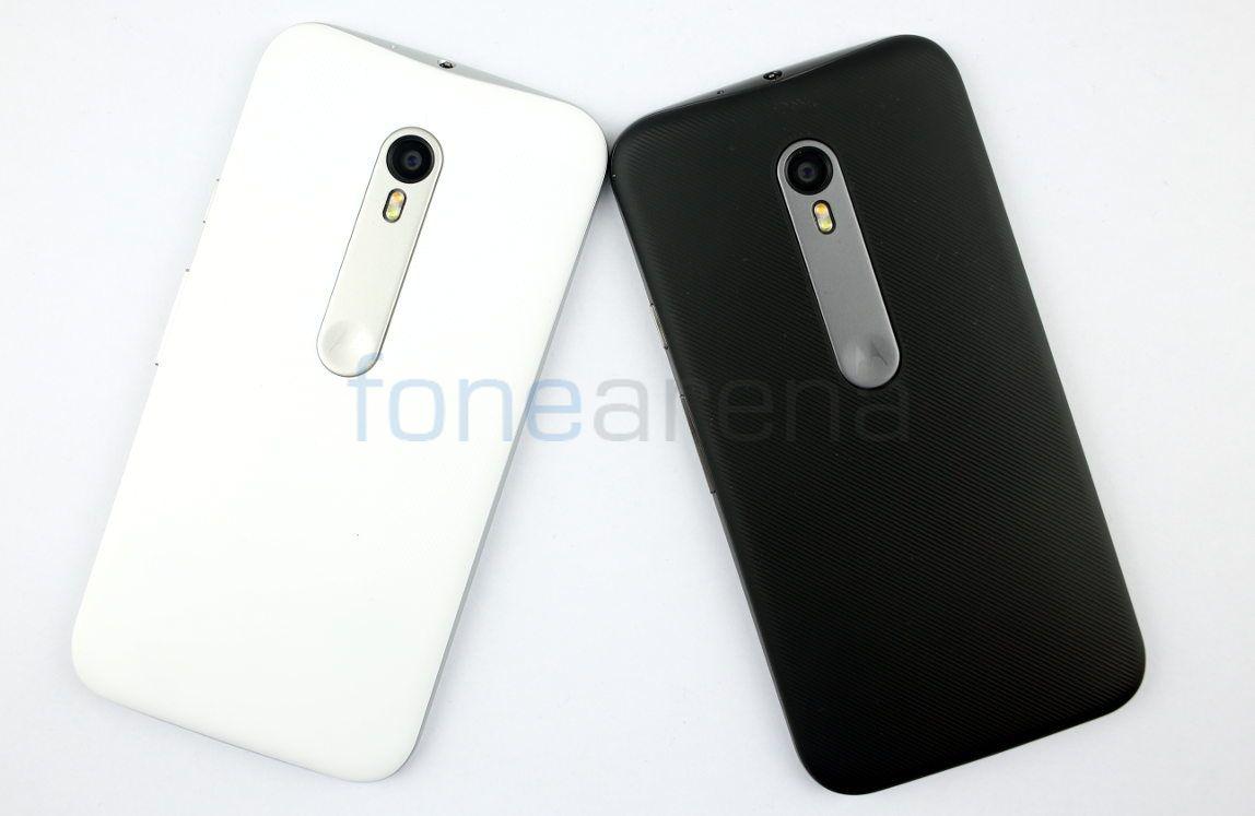 Motorola Moto G 3rd Gen 2015 White vs Black _fonearena-06
