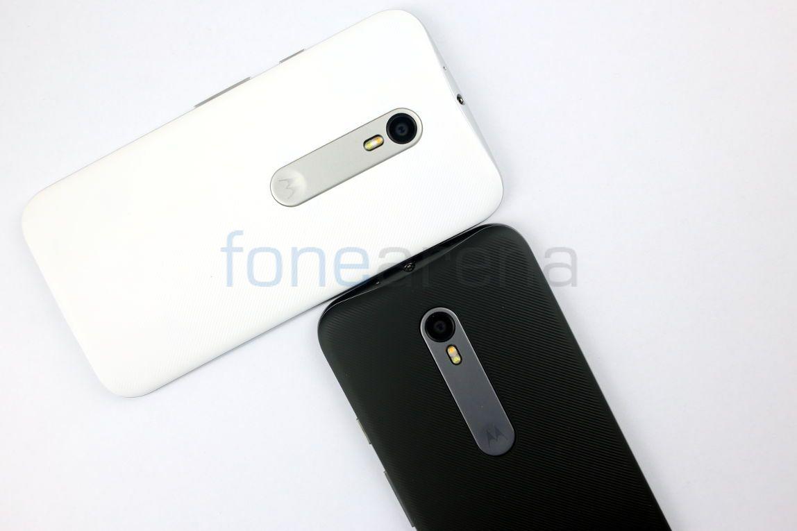 Motorola Moto G 3rd Gen 2015 White vs Black _fonearena-11