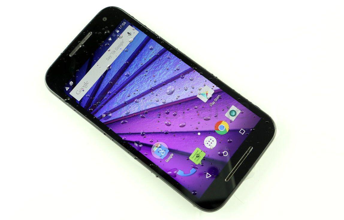 93ebeddc6a0 Motorola Moto G (3rd Gen) Review