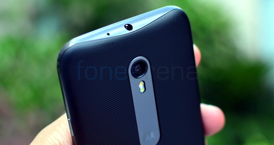 huge inventory 4a6a5 122ab Motorola Moto G (3rd Gen) Review