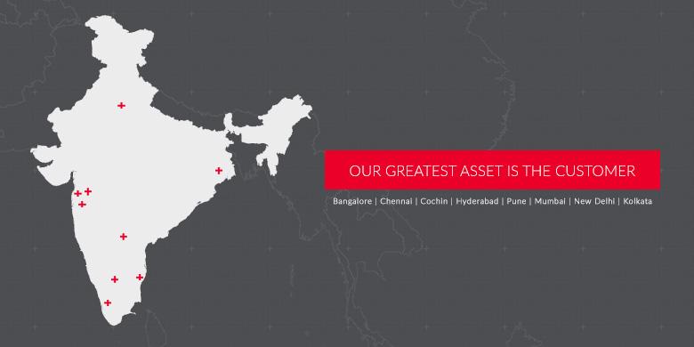 OnePlus India Service Centres