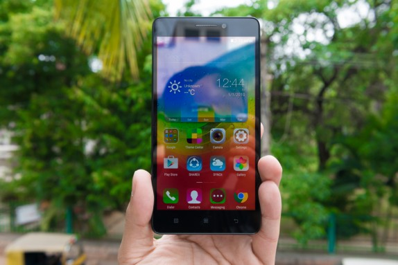 Lenovo K3 Note Photo Gallery