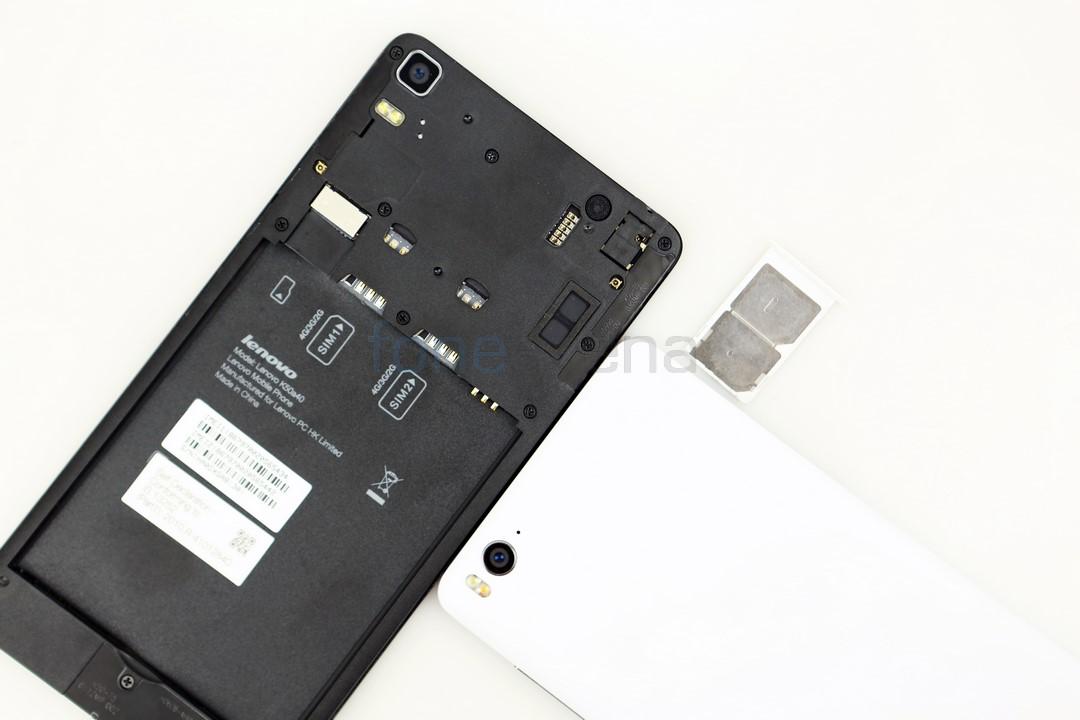 Lenovo K3 Note vs Xiaomi Mi 4i – What's Different?