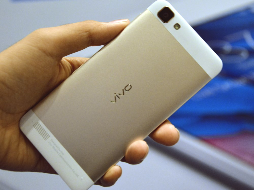 premium selection ed8a1 70085 Weekly Roundup: Vivo X5Pro, Mi Headphones, YUREKA Plus, Sony Android ...