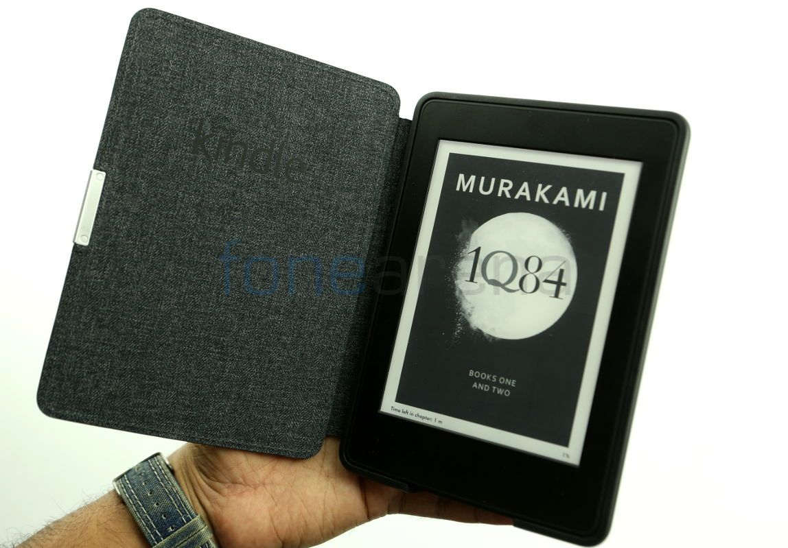 Amazon Kindle Paperwhite 2015 _fonearena-02