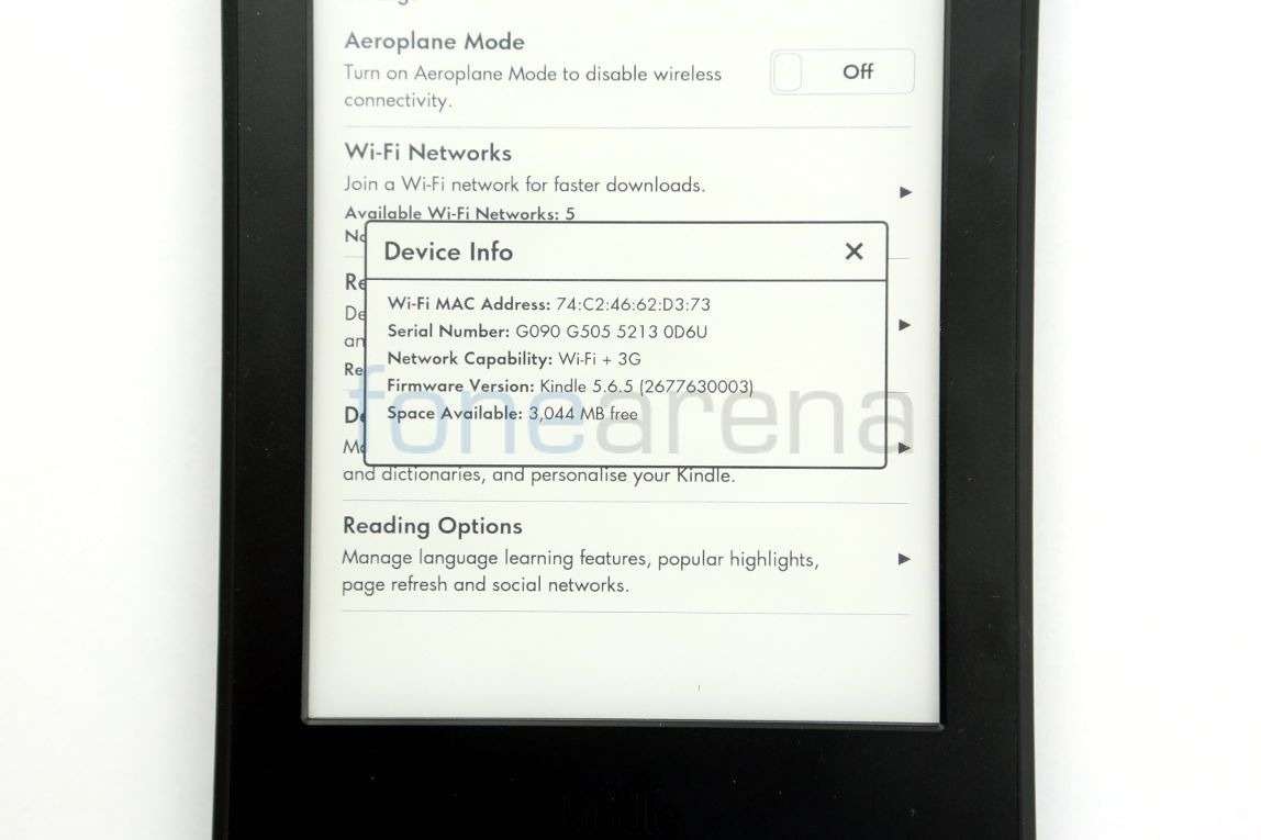 Amazon Kindle Paperwhite 2015 _fonearena-09