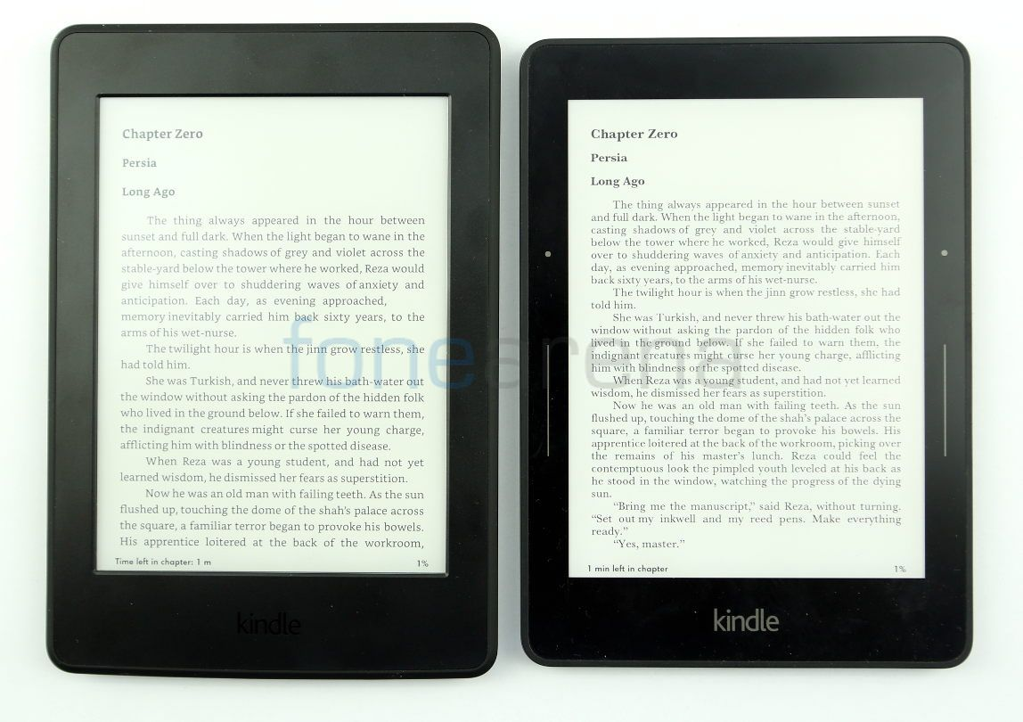 Amazon Kindle Paperwhite 2015 _fonearena-12