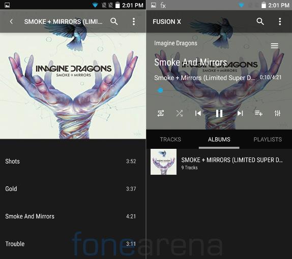 Xolo Black Music and Fusion X