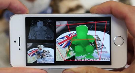 mobile-fusion 3D