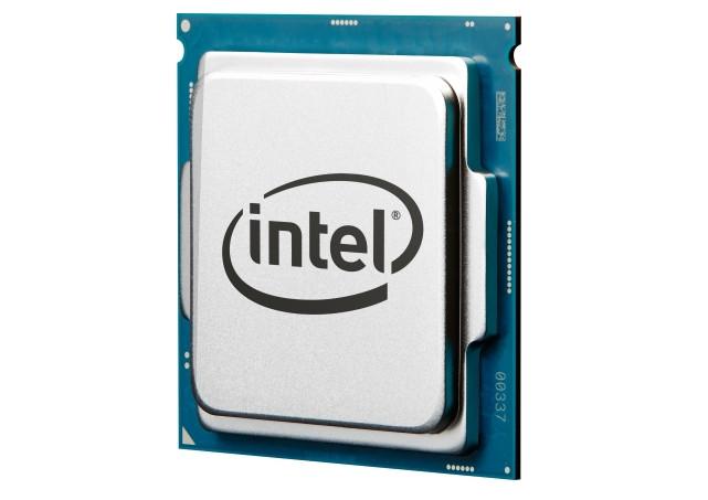 Intel 6th Gen Skylake
