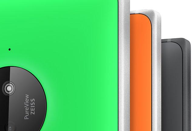 Lumia camera apps