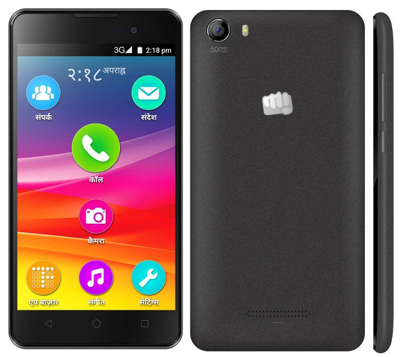 Weekly Roundup: Meizu PRO 5, Xiaomi Mi 4c, new Micromax 4G