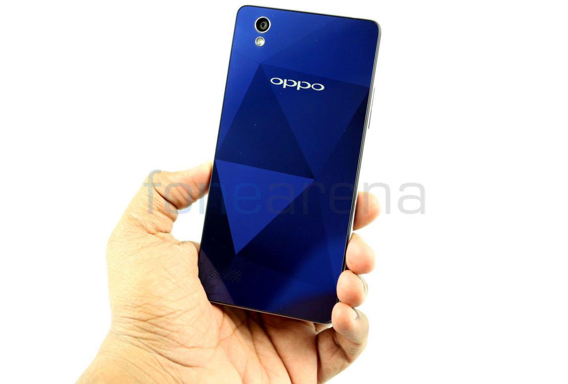 Oppo Mirror 5 Photo Gallery