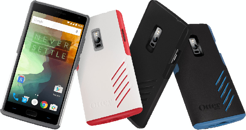 competitive price 287bd b9a64 OtterBox case for OnePlus 2 released for $24.95