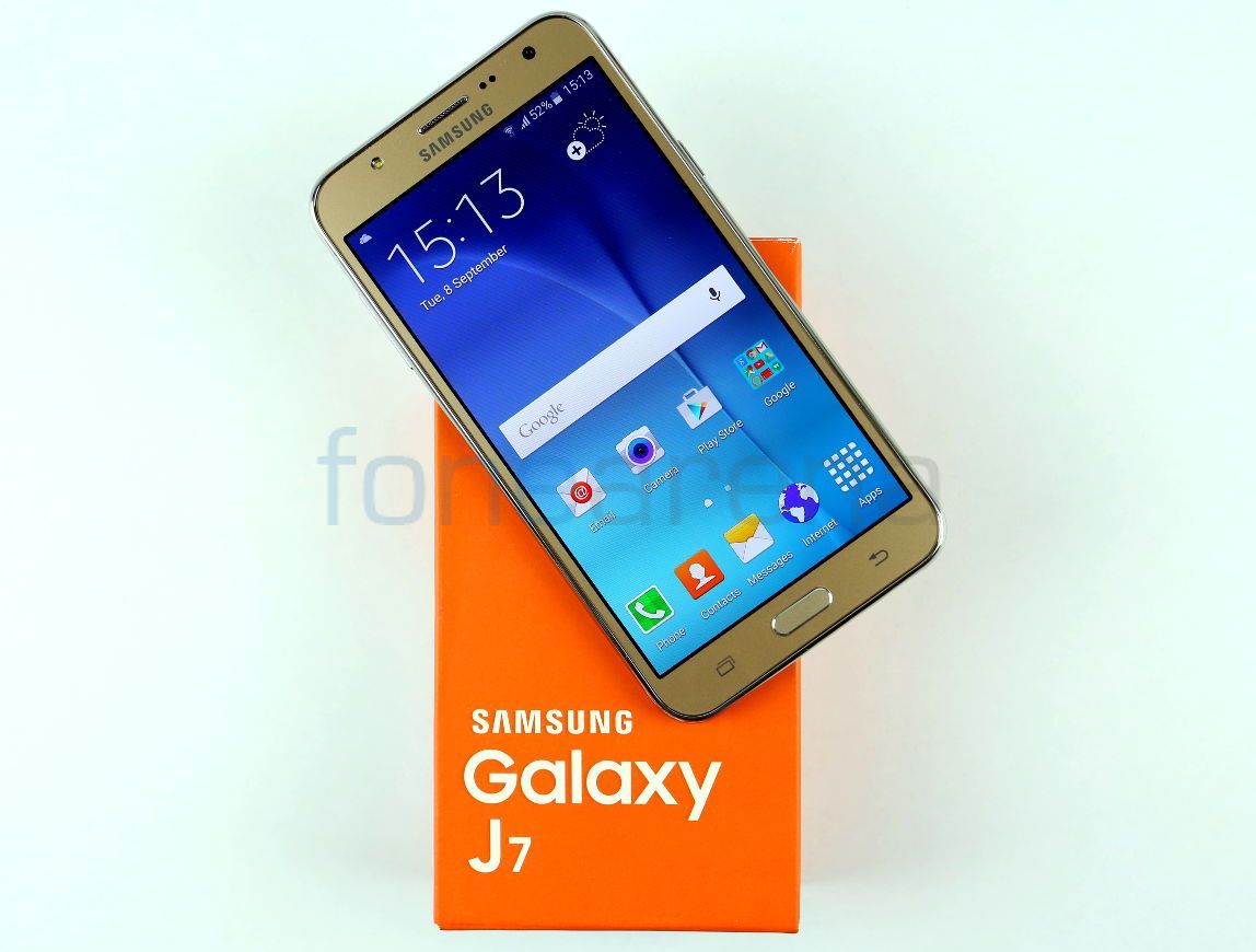 Samsung Galaxy J7 Review Hp Android J5 Fonearena 004