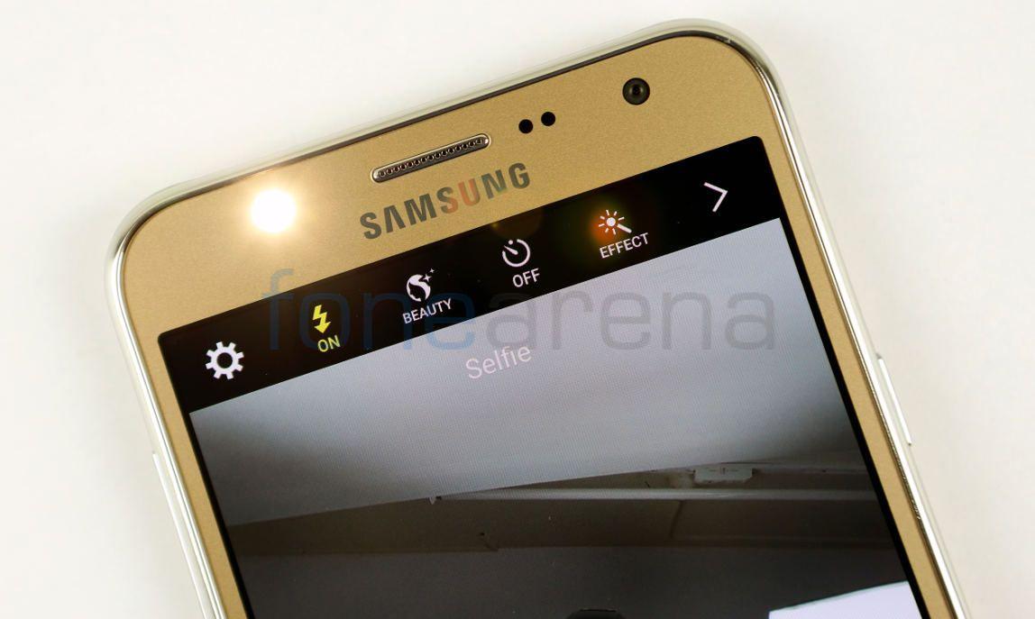 Samsung Galaxy J7 Camera Samples