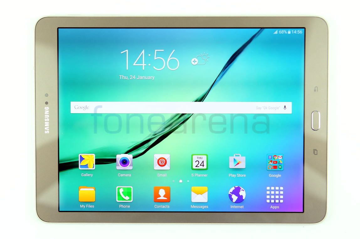 Samsung Galaxy Tab S2 9.7 Photo Gallery a3ab16fe0a3e