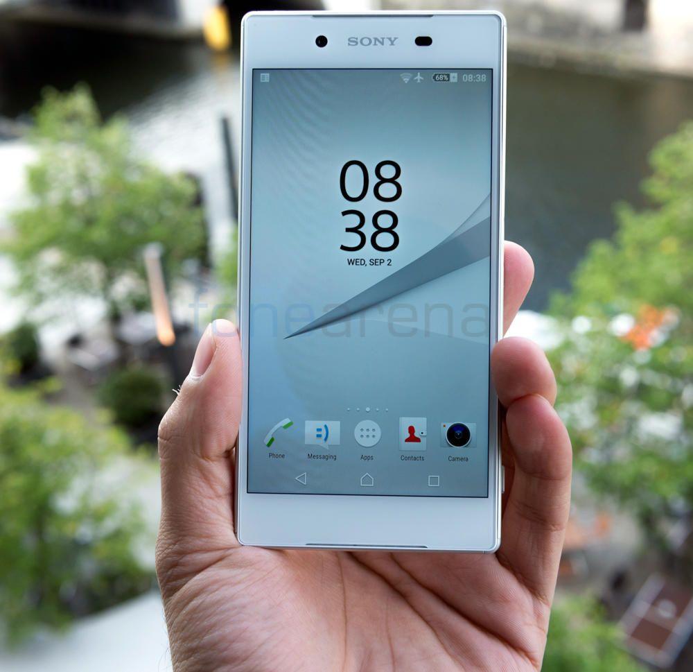 Sony Xperia Z5 _fonearena-12